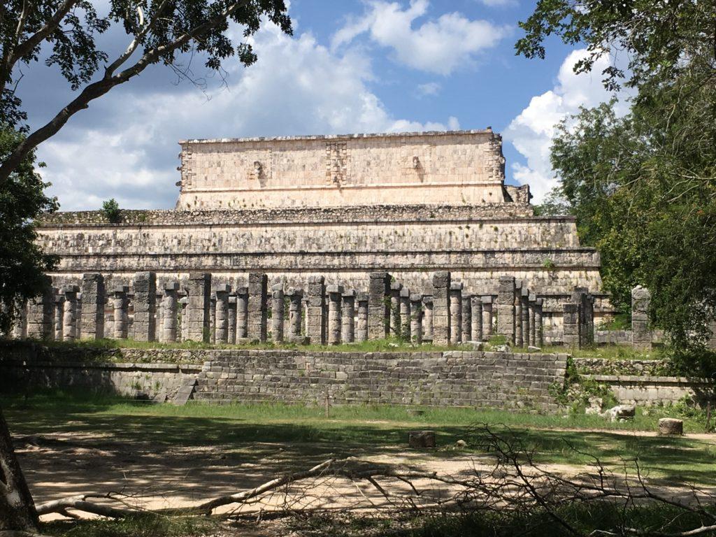 Ver chichen Itzá